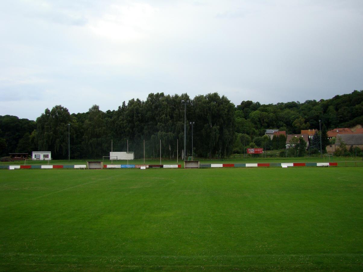 Stadionbilder
