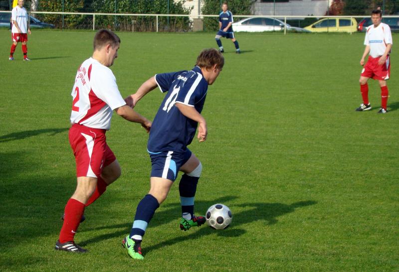 Kickers Oderberg